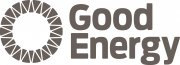 Switch to Good Energy! logo