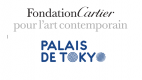 Fondation Cartier pour l'art contemporain logo