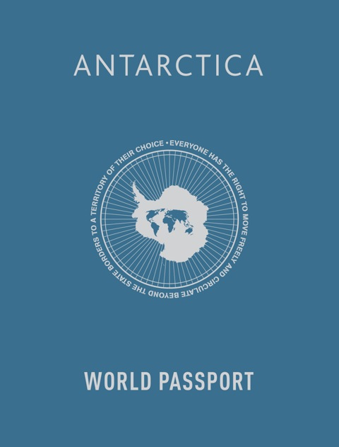 ConferenceWorldpassport