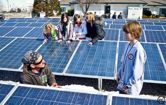 kids-solar-cc-Black-Rock-Solar-2011