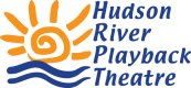 Hudson River Playback Theatre logo