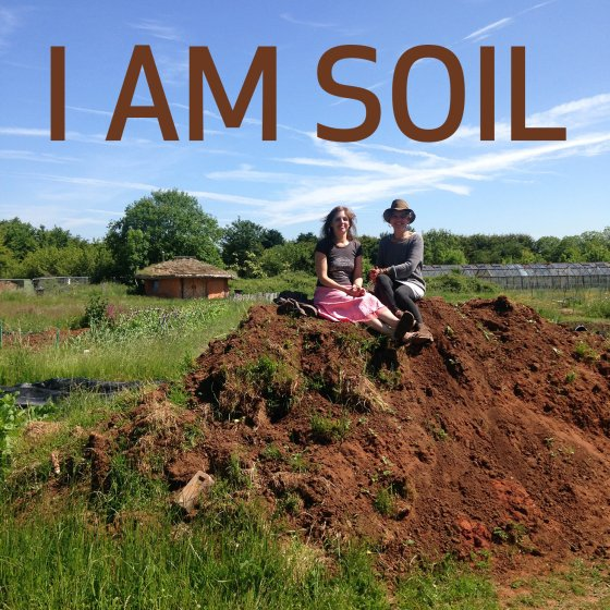 I AM SOIL - Touchstone collaborations (2015)