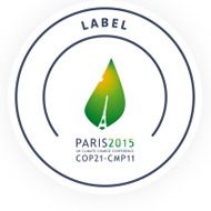 Projet Labellisé COP21, Paris 2015