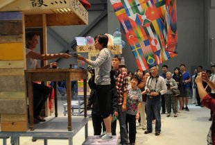 5078_Shanghai Biennale Passport Village02
