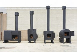 Copyright Robert Wedemeyer _BlackStoves_StainlessSteel_003