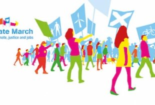 Scotlands c march
