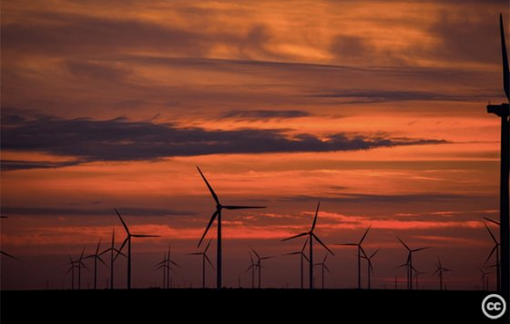 wind-sunset-cc-Duke-Energy-2014
