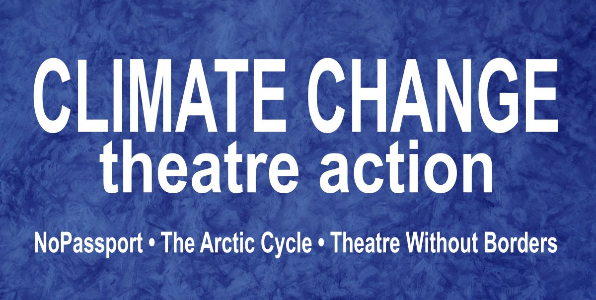 Climate Change Theatre Action