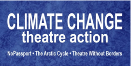 Climate Change Theater Action