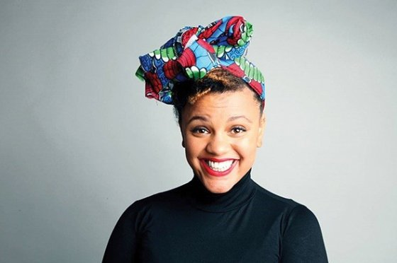 Compere, Gemma Cairney