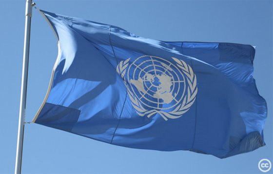 Tree News un-flag-cc-unfccc-2015