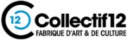 Collectif 12 logo